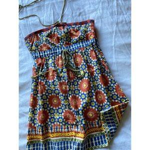 Forever 21 • Mini Halter Dress